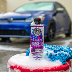 Chemical Guys Extreme Body Wash Synthetic Wax