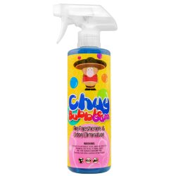 Chemical Guys Chuy Bubble Gum Scent Air Freshener