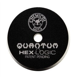 Chemical Guys Hex Logic Perfect Surface Polierpad - Weiss...